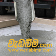 Admixtures for concrete & Mortar