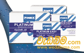 FINEX PLATINUMEASY - WTERPROOFING