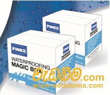 FINEX MAGIC BOX- WATERPROOFING