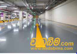 Industrial, Commercial & Domestic Flooring