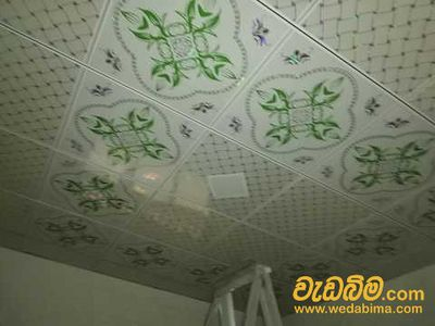 2x2 Suspended Ceiling