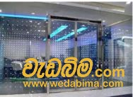 Cover image for LED Glass Panel