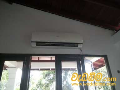 A/C repair and services