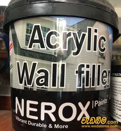 NEROX Wall Filler