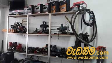 Power Tool For Rent