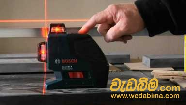 Laser Level Machine for Rent