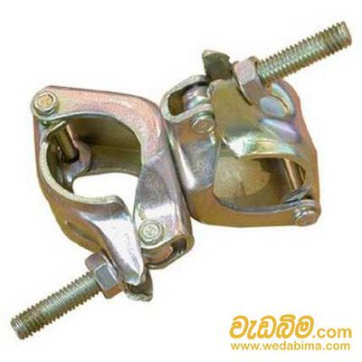 G.I Pipe Clamp