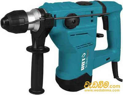 Drill Machine For Rent
