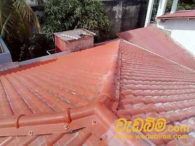 ASA Roofing Sheet
