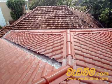 ASA Roofing System