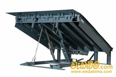Dock Levelers For sale