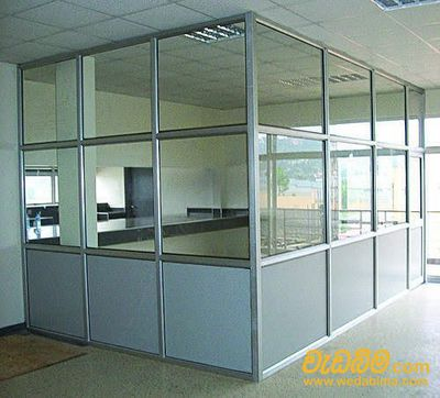 Aluminium Partition in Sri lanka