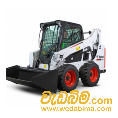 Cover image for Bob Cat Machine For Rent
