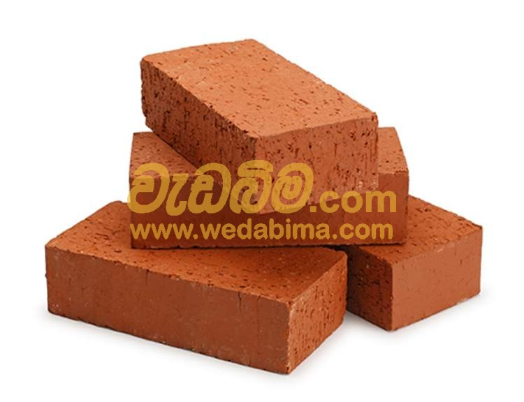 Bricks Suppliers in Colombo