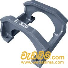 Cover image for Excavator Track Guard