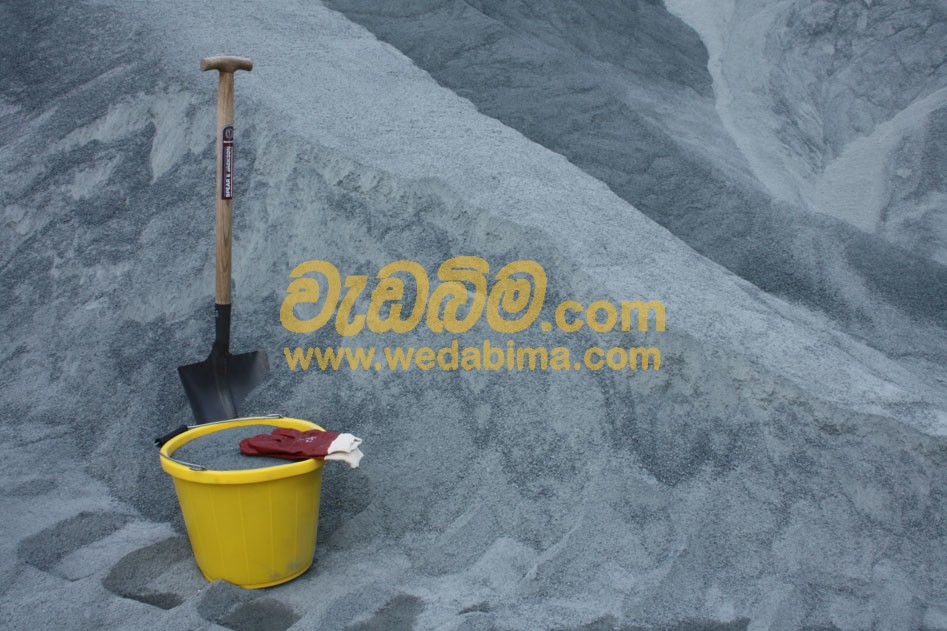 Quarry Dust Suppliers