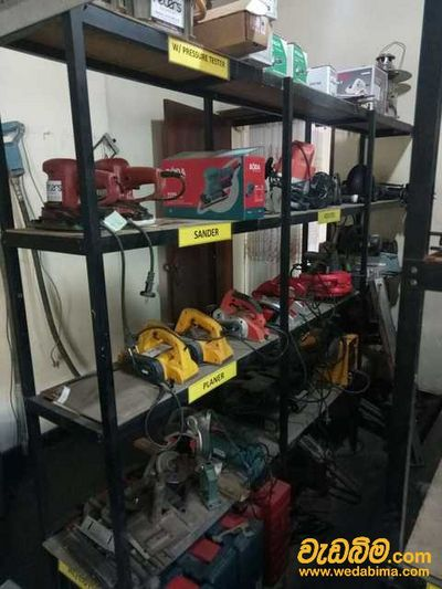 Any Kind Of Power Tool for Rent