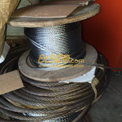 Cable Rope In Sri Lanka