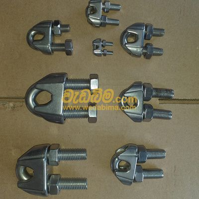 bulldog clips sri lanka